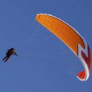 Sky Paragliders ARES 2
